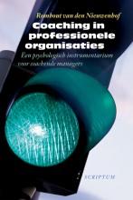 Coachinginprofessioneleorganisaties