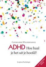 cover ADHD 6e druk
