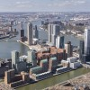 Spoorweghaven, Kop van Zuid, Rotterdam, ZH