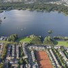 Kralingse Plas, Kralingen, Rotterdam, ZH, opn 20-08-2014