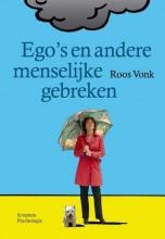 Egos en andere menselijke ongemakken