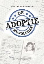 Adoptiemonologen 9789055947768