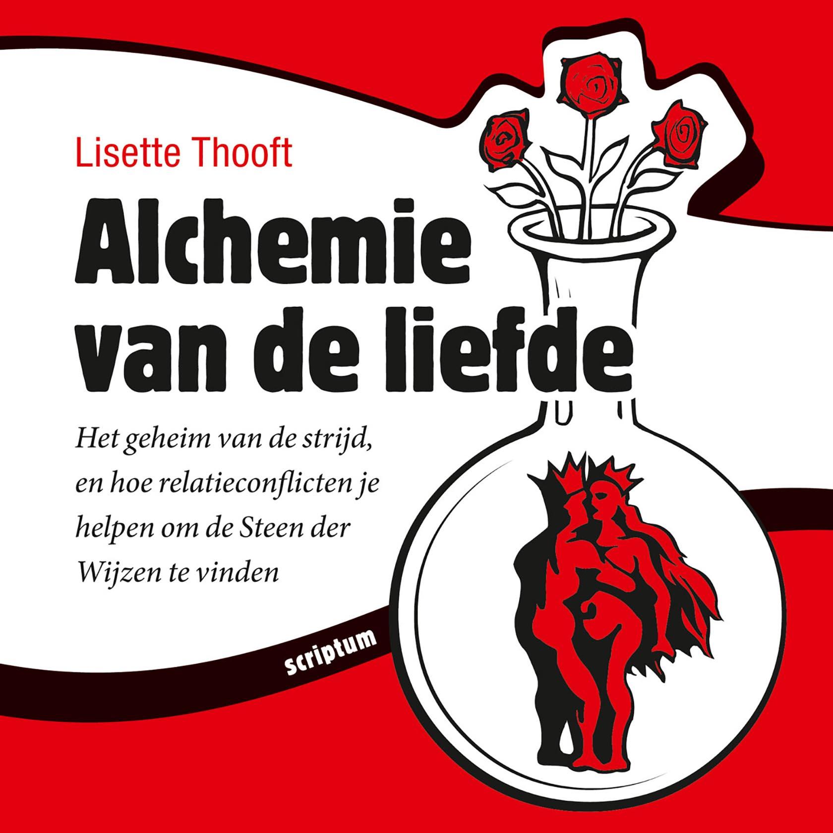 Alchemie Van De Liefde Scriptum