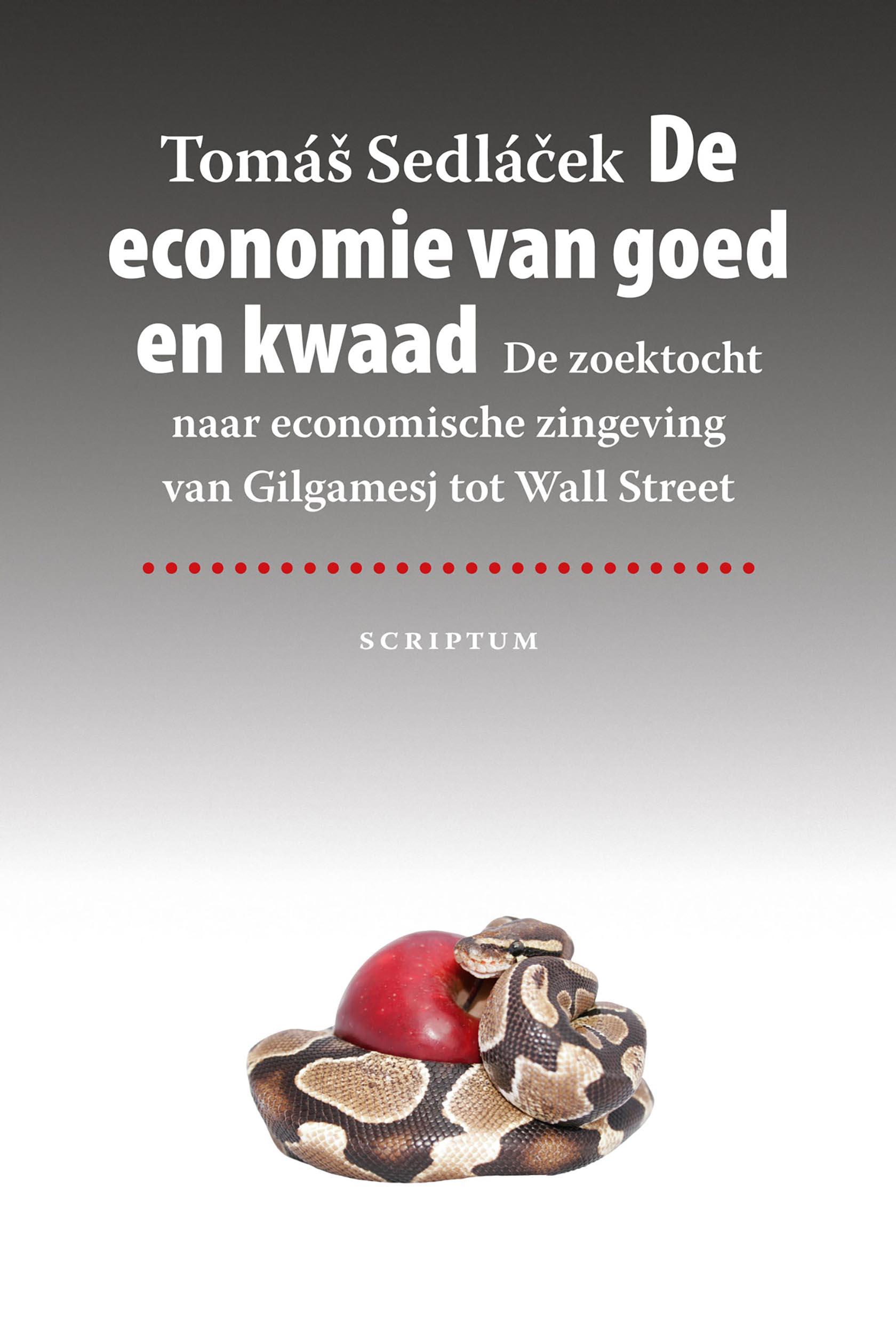 de economie van goed en kwaad pdf