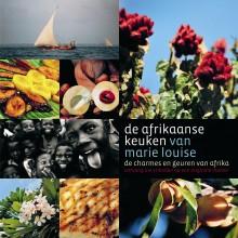 Zuid-afrikaanse keuken van Marie-Louise
