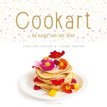 Cookart Cover DEF