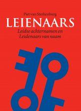 Leienaars_cover