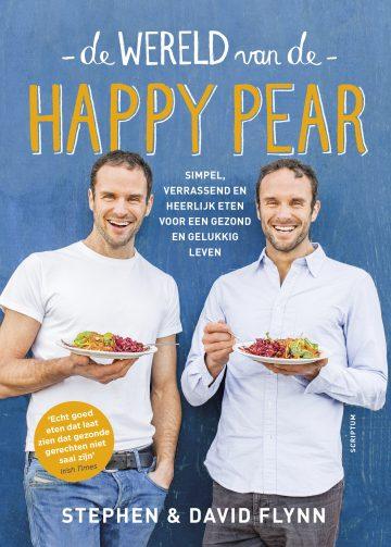 cover Wereld van de Happy Pear