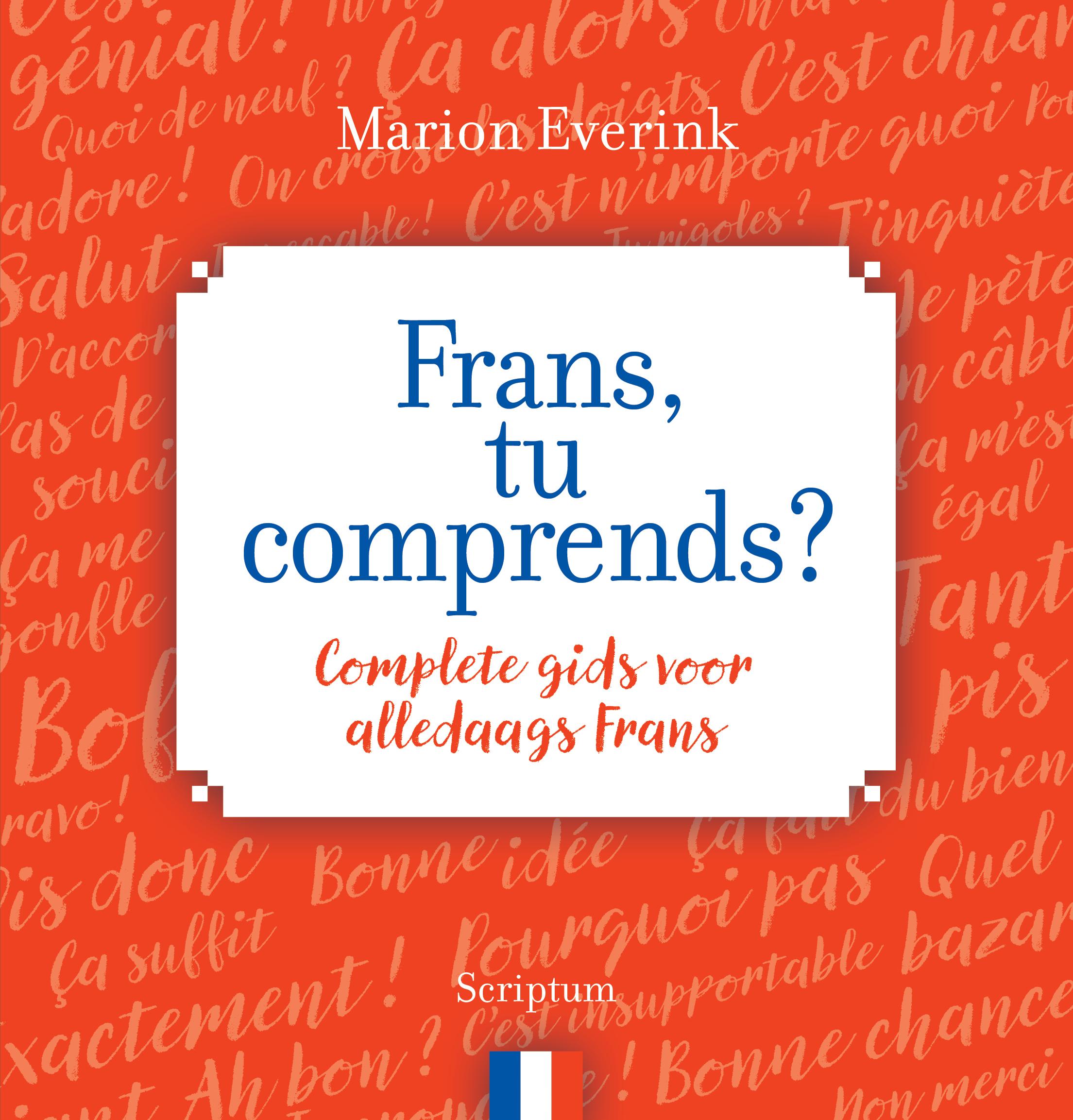 Frans Tu Comprends Scriptum