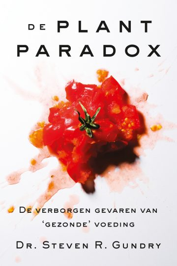 cover Plantparadox Steven Gundry lectines