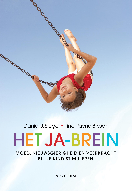 cover Ja-brein Siegel & Bryson