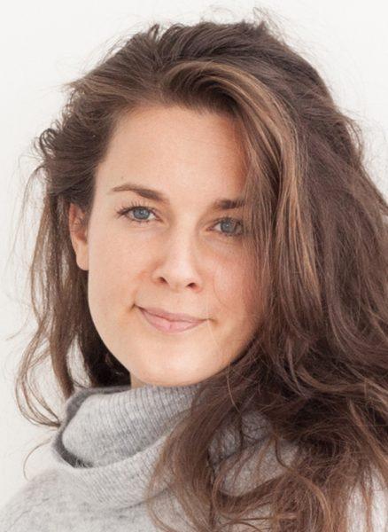 Sabina van Roest
