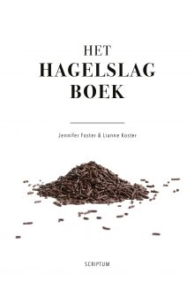 cover hagelslag boek