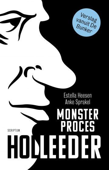 cover Monsterproces Holleeder