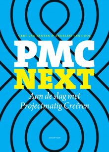 cover pmc next, projecten managen