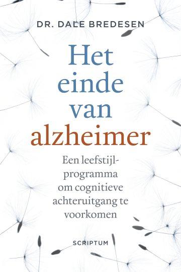 cover Het einde van alzheimer