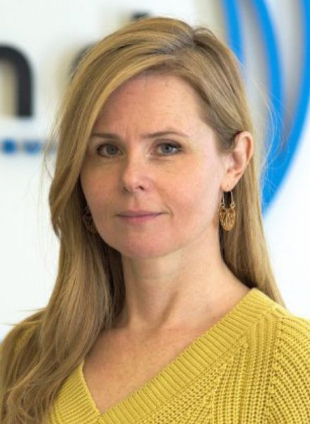 Kirsten Wagenaar