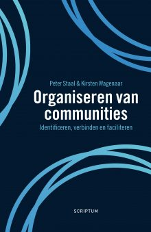 cover organiseren van communities
