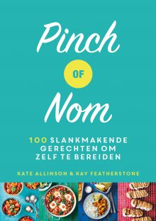 cover pinch of nom 100 slankmakende gerechten