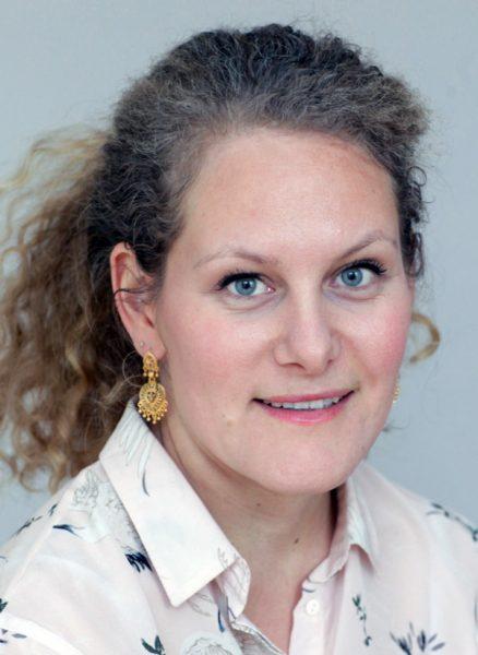 Suzanne Veldink