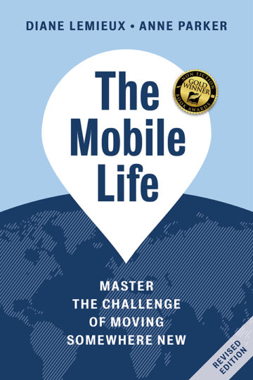 cover The Mobile life Master the challenge of moving somewhere new