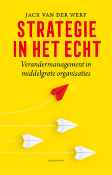 cover Strategie in het echt