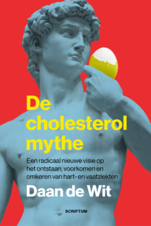 cover de cholesterol mythe